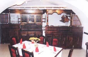 Польское кафе (Kawiarnia)