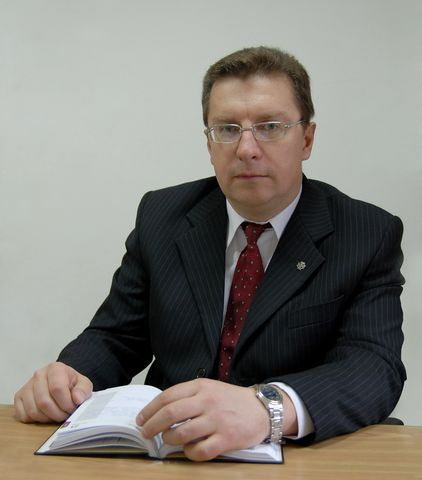 Юрий Журавович