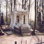 Польское кладбище в Могилёве