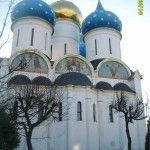 Экскурсия в Москву, часть 1