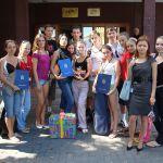 Фестиваль Детских Театров во Влоцлавеке – 2009