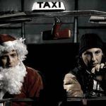 «ТАКСИ» комедия с элементами драмы